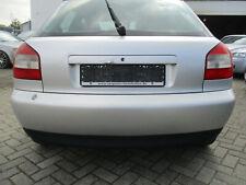 Paragolpes trasero Audi a3 8l Facelift luz plata ly7w japone plata