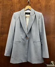 46d602f9 Zara Shoulder Blazer In Women's Coats & Jackets for sale | eBay