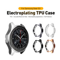 Electroplating TPUProtective Case for Samsung Gear S3 SM-R760 / Galaxy Watch