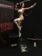 Hot Custom Toys 1/6 Phicen S05 female figure collection + Kumik 13-96 head