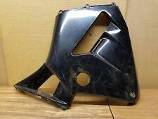 S~ OEM 2003 2004 2005 2006 Honda CBR600RR Left Side Lower Mid Fairing Cowl Cover