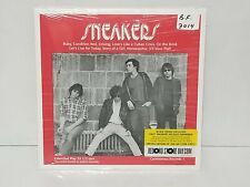 SEALED SNEAKERS FIRST RELEASE EXPANDED EDITION 10'' VINYL LP RECORD STORE DAY