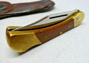 Puma 955 Gentleman 1985 Puma Pocket Knife