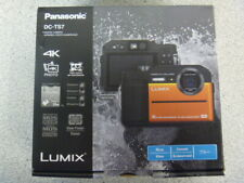 Panasonic Lumix 4K DC-TS7 (Blue)