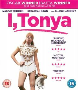 I, Tonya (BLU-RAY)