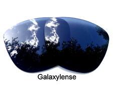 Galaxia Lentes de Repuesto para Oakley Frogskins Gafas de Sol Black Polarizados