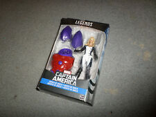 MARVEL LEGENDS MOCKINGBIRD FIGURE NIB MIB