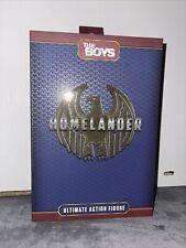 Neca The Boys Homelander Ultimate Action Figure Walmart Exclusive