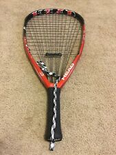 Racquetball Racquet: Head, Black Jack 160, In Excellent Excellent Condition.....