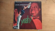 33T vintage - Luis Amstrong - Yeah!