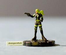 Marvel Heroclix 10 Figure Lot #7 Martyr Brand Punisher Hobgoblin Stark Spiderman