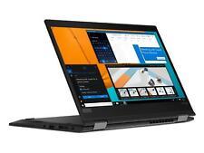 "Lenovo ThinkPad X13 Yoga Gen 1 13.3"" Laptop Intel Core i5 8GB RAM 256GB SSD"