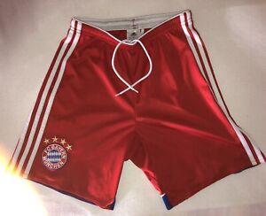 FC Bayern München Short Größe S