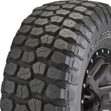 1 35x12.50r17 F 12 Ply IRONMAN All Country MT Mud Terrain 35x1250 17 Tire