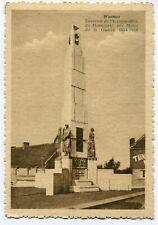 CPA - Carte postale - Belgique - Wasmes - Souvenir de l'Inauguration du Monument
