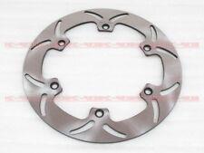 Rear Brake Disc Rotor for Honda VTX1800 C1 F1 N1 R1 S1 T 02-08 #m8