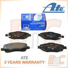 GENUINE ATE FRONT BRAKE PADS SET FOR TOYOTA AVENSIS T25 COROLLA VERSO