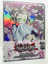 YUGIOH!! Aschenblüte / Ash Blossom 9-Pocket Portfolio / Sammelalbum! 180 Karten!