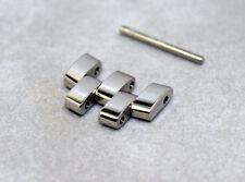 NEW Longines Dolce Vita Stainless Steel 16MM Watch Bracelet Link Part L5.502.4