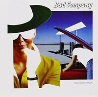 Bad Company - Desolation Angels [CD]