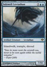 Leviatano del Mar d'Inchiostro - Inkwell Leviathan MTG MAGIC Con Conflux Ita