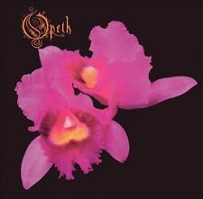 Orchid [Bonus Track] by Opeth (CD, Jun-2003, Candlelight Records)