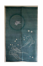 Noren(Tapestry) Rabbit - Free domestic shipping