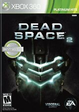 NEW Dead Space 2  (Xbox 360, 2011) NTSC