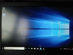 Lenovo Thinkpad X1 Carbon Intel Core i7 6th gen 6600/6500 16GB 512Gb Touchscreen