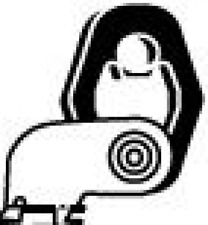 Walker Nut Exhaust Manifold 80509 for Audi BMW Daihatsu Ford Iveco Kia