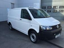 Volkswagen Commercial Vans & Pickups with Alarm