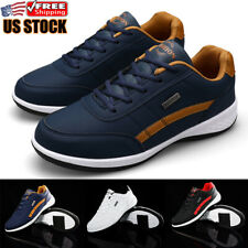 Men's Casual Walking Driving Shoes Outdoor Fashion Athletic Tennis Sneakers Gym