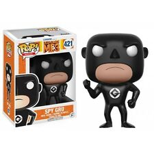 Pop Vinyl Action Figures