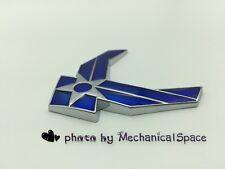Car U.S.A Air Force USAF Emblem Badge Sticker For Toyota Lexus KIA Hyundai BMW