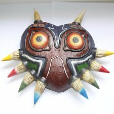 The Legend of Zelda: Majora's Mask Latex Mask Cosplay Halloween Costume  Prop