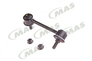 Suspension Stabilizer Bar Link Kit Rear Left MAS SL50531