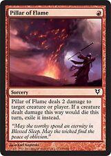 *MRM* FR 4x pilier de flammes- Pillar of Flame MTG avacyn