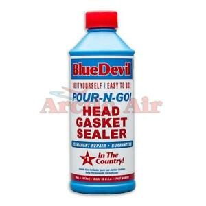 BlueDevil POUR -N-GO! Head Gasket Sealer