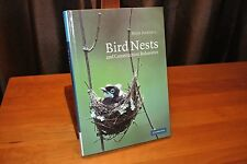 Bird Nests and Construction Behaviour by Mike Hansell (2000, Hardcover)