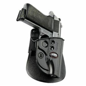 Fobus PPND Paddle Holster Walther PP/PPK/PPKS, FEG 380