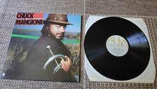 CHUCK MANGIONE  – Main Squeeze   A&M Records – SP-4612  Vinyl, LP, Album