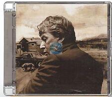 Alain Bashung Bleu Petrole CD ALBUM opendisc