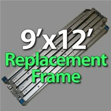 Da-Lite 89169 - Fast-Fold Deluxe 9'x12' Replacement Frame - Authorized Reseller