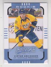 2015-16 Upper Deck MVP #186 Viktor Arvidsson Nashville Predators Rookie RC