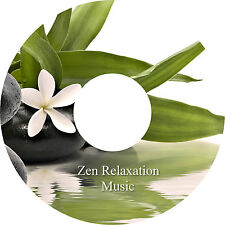 Relaxation Zen musique CD Paisible Calm Deep Sleep Anti Stress Méditation