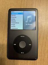Apple iPod Classic 6th Gen 120gb Model A1238