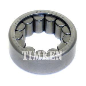 Wheel Bearing Rear Timken 513067