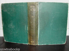 DOMESDAY for WILTSHIRE Translated edited WILLIAM HENRY JONES 1865 Victorian Book