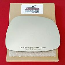 NEW Mirror Glass 02-07 BUICK RENDEZVOUS Passenger Right Side RH **FAST SHIPPING*
