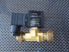 L121B02-ZA10A 15mm Valve
